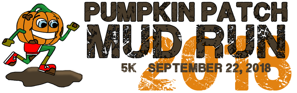 Pumpkin Patch Mud Run Header
